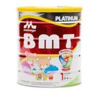 Morinaga BMT Platinum Moricare 800 gr (Exp. 02/2022)