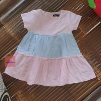 Dres baju anak dress anak perempuan dress bayi dres cantik