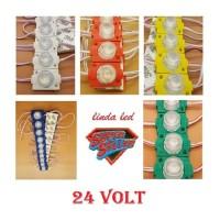 Lampu led modul 1 mata besar VARIASI MOTOR MOBIL 1,5w 24v 24VOLT