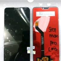 Lcd Asus Zenfone Max Pro M2 Lcd Zenfone Fullset Touchcreen Max Pro M 2