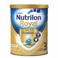 Nutrilon Royal 3/4 Acti Duobio Susu Formula (800gr)