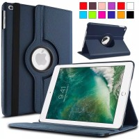 New Apple ipad 2018 9,7  inch Gen 6/6th Rotary Smart Flip Cover Case