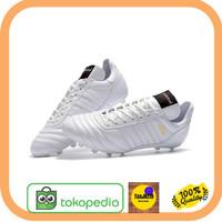 Sepatu Bola Desain Adidas Copa Warna Hitam / Putih Murah
