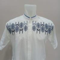Baju koko murah fashion baju muslim pria
