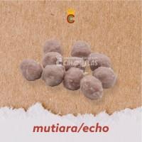Baso Mutiara/Echo (100gr) - Baso Sapi Cihampelas - Baso halus- Halal