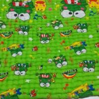kasur lantai ful motif karakter 160×200