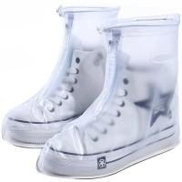 Pelindung Sepatu Hujan Adventure 69701 Rain City Shoes Cover Protector