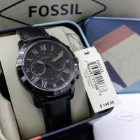 Jam Tangan Fossil FS5132 / FS 5132 Original Casual Style