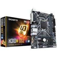 Motherboard Gigabyte H310M-DS2 DDR 4