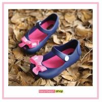 Sepatu Anak Jelly Pita / Jelly Shoes Pita / Mini Melissa
