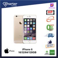Iphone 6 32 GB Preloved Smartphone ex IBOX