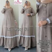 Promo Gamis Wanita Vania Dress