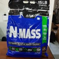 ANS N-MASS 15lbs 6.8kg NMASS