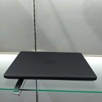 Laptop Hp 14-bw015AU AMD A9 Black Second