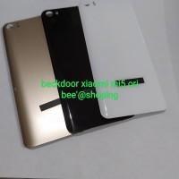 backdoor xiaomi mi5 ori - Putih