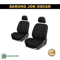 Sarung Jok Mobil 3 Baris Innova Sigra Calya Avanza 2018 Bahan Oscar