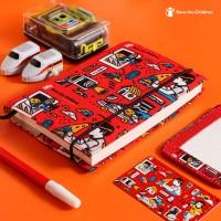 Notebook Save The Children