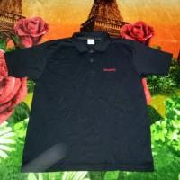 kaos kerah polo shirt original united athle jepang japan murah dry fit