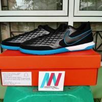 Sepatu Futsal Nike Tiempo Legend 8 Academy IC Original BNIB Leather
