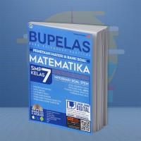 BUKU BUPELAS PEMETAAN MATERI & BANK SOAL MATEMATIKA SMP KELAS 7