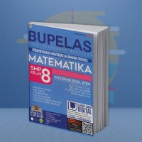 BUKU BUPELAS PEMETAAN MATERI & BANK SOAL MATEMATIKA SMP KELAS 8