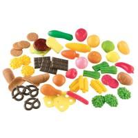 ELC Bumper Play Food Set