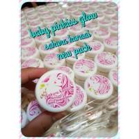 ❤ ❤ BABY PINKISS GLOW SAKURA KANAAI / BABY PINK SAKURA KANAI NEW