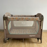 BESI AYUNAN BOX RIGHT START TAMBAHAN - Baby Swing Box Right Starts
