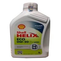 Oli Mobil CALYA SIGRA AGYA AYLA BRIO - Shell Helix ECO SYNTHETIC 0W-20