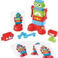 ELC Rockin' Robot Game - 146176