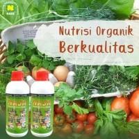 poc nasa 500cc pupuk organik tanaman buah bunga peternakan dll