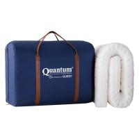 Kasur Tamu / Kasur Travel / Kasur Lipat Quantum Guest Bed 80x200x10cm