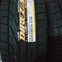 BAN DUNLOP 225 45 18 DIREZZA (BMW/MAZDA RX8/SUBARU LEGACY/ALTIS/CIVIC)