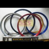 VELG TAKASAGO EXCEL ASIA 17X250 / 17-250 & 17X350 / 17-350 SUPERMOTO