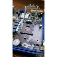 [Second] Asrock H61M-VS3 LGA 1155 DDR3