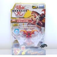 Bakugan Battle Planet 014 Dragonoid DX Pack Takara Tomy