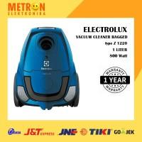 ELECTROLUX Z 1220 / VACUUM CLEANER BAGGED / PENGHISAP DEBU / Z1220