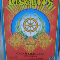 biskuit khong guan cream crackers gabin tipis 1 kaleng isi 3.5 kg