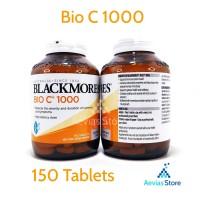 Blackmores Bio C 1000 Vitamin C (ORIGINAL Australia / Aussie).