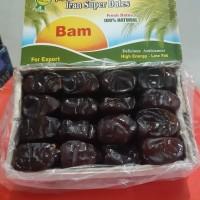 kurma bam fresh dates