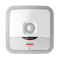 Ariston Andris 2 AN2 15B 350 Water Heater Electric 15 Liter 350 Watt N