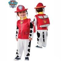 kostum paw patrol/ baju paw patrol/ pawpatrol/ costum paw paw patrol