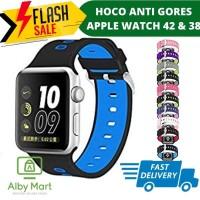Apple Watch iWatch rubber Sport Strap Band premium series 4 1 2 3