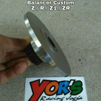 Balancer Kopling Custom 18T 20T 21T 24T Jupiter Z Z1 Vega R ZR