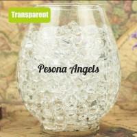 Hidrogel / Hydrogel / Waterbeads / Water Beads - Bening / Clear - 10gr