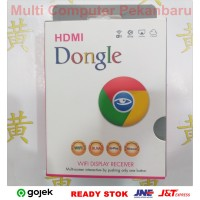 HDMI Dongle Anycast - Wireless Display - Dongle HDMI Any Cast