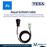 TEXA Royal Enfield Cable