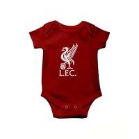 Jumper Bayi Liverpool - 0-6 bulan