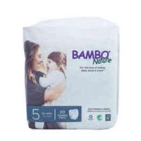 Bambo Nature Popok Celana Bayi Ukuran 5