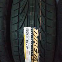 Ban Dunlop Direzza 235/40/R18